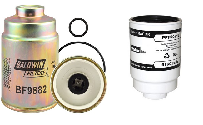 Duramax filters
