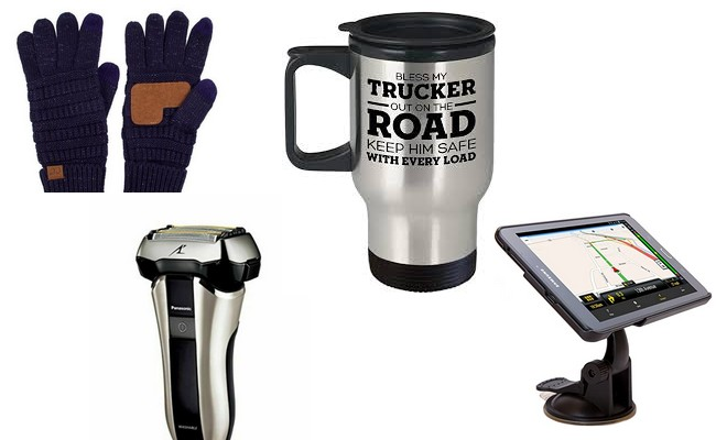 best gift ideas for truckers