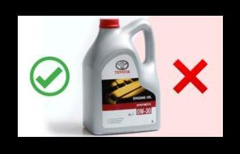 El mejor aceite para Toyota